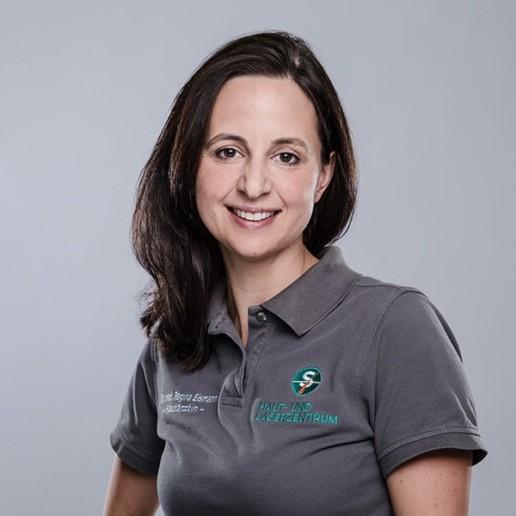 Dr Regina Eismann