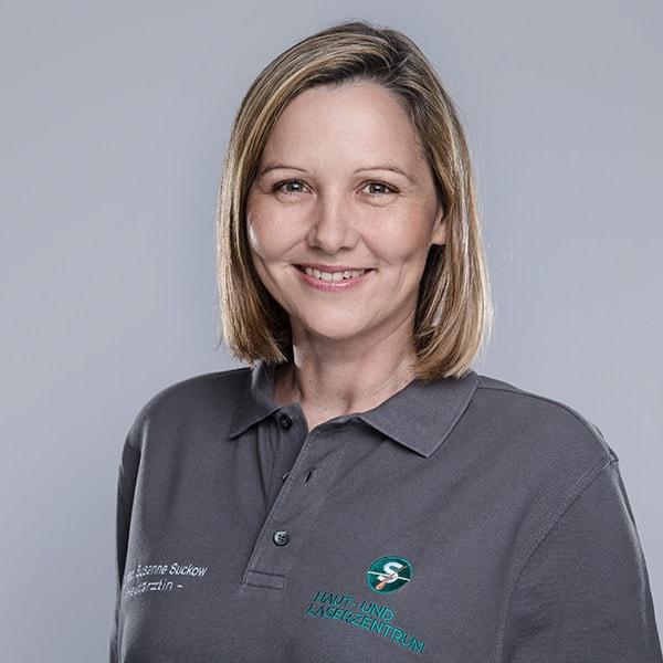 Dr Susanne Suckow